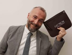 Alberto Albéri entra ufficialmente in Gattinoni Travel Experience