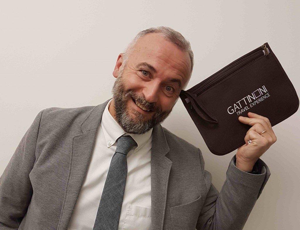 Gattinoni: in agenzia arriva il table book emozionale