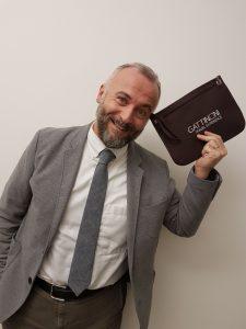 Gattinoni presenta il nuovo catalogo Travel Experience