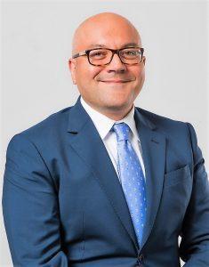 Europcar Italia, Alberto Panariello a capo di vendite e marketing