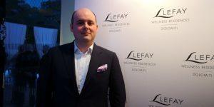 Lefay Resorts, nuovo cinque stelle e residenze private sulle Dolomiti