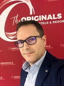 The Originals Human Hotels & Resorts, nuova piattaforma di prenotazione