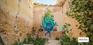 Tunisia e Djerba nel segno della street art