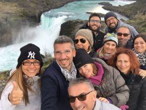 Dieci agenzie di viaggio alla scoperta del Cile con Alidays e Latam