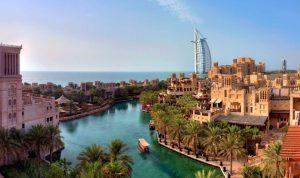 Dubai Tourism, formazione e fam trip per far scoprire la destinazione