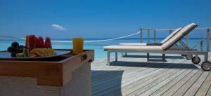 Il Vakarufalhi Island Resort nella programmazione Maldive di Alidays