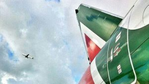 Alitalia riprende i collegamenti con Reggio Calabria da Roma e Milano