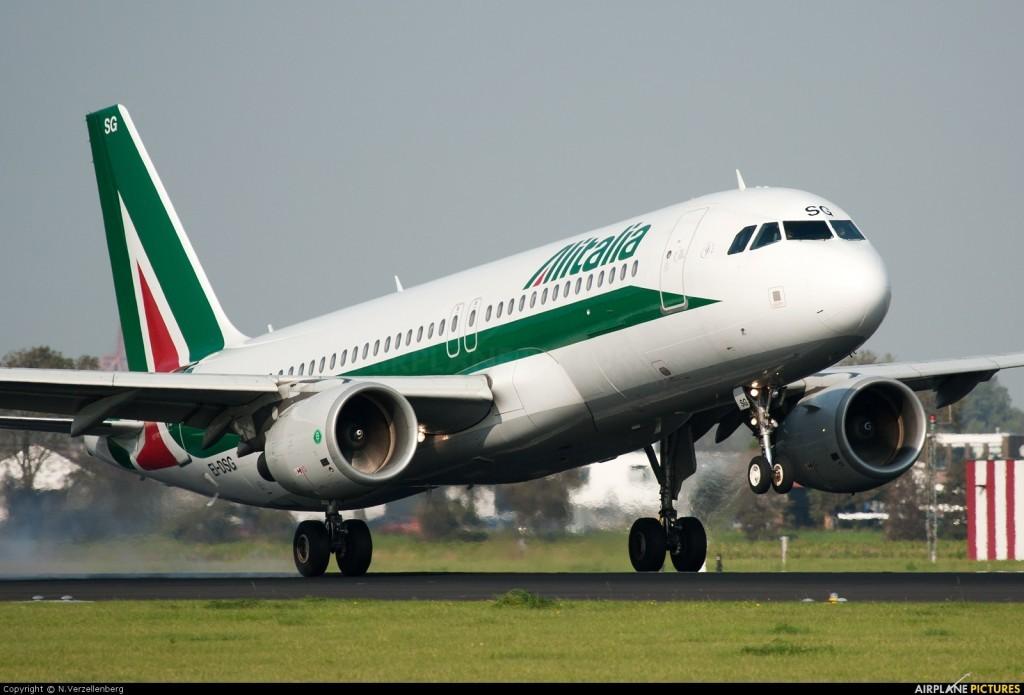 Alitalia modifica gli orari del collegamento Venezia-Abu Dhabi
