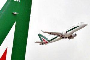 Il Gruppo Toto smentisce l'interesse per Alitalia