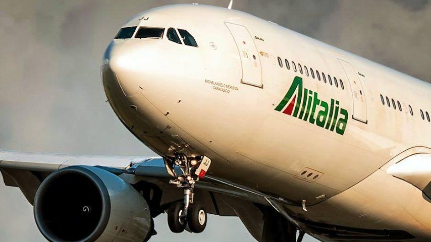 Alitalia riprende il collegamento diretto  fra Bari e Milano