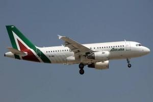 Alitalia torna a collegare Trapani a Roma