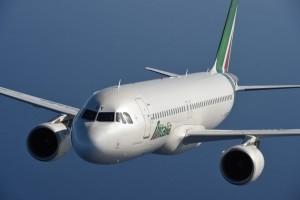 Alitalia cancella da dicembre la rotta Roma-Instanbul
