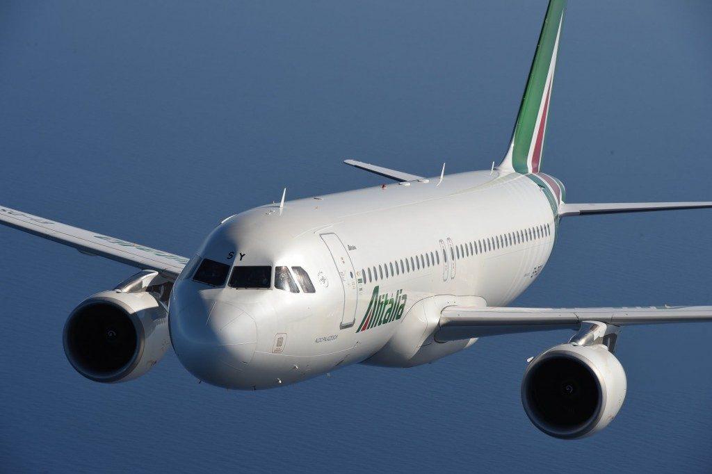 Alitalia: nuova gara. Il 51% dovrebbe rimanere allo stato