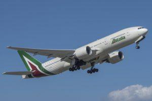 Perugia, al via dal 27 ottobre il collegamento Alitalia con Milano Linate