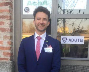 Aljosa Ota, Adutei: «Due new entry e maggiore spirito associativo»