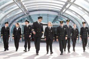 Aer Lingus punta ad aumentare le quote rosa dei piloti