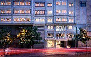 Aloft debutta nella capitale spagnola con il Madrid Gran Via: