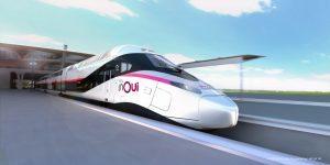 Sncf rinnova la flotta: 100 Tgv ordinati ad Alstom