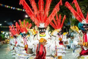 Altreculture, tour guidato in Argentina per il Carnevale andino