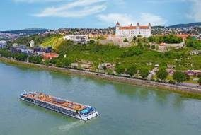 Amawaterways sospende tutte le crociere del 2020