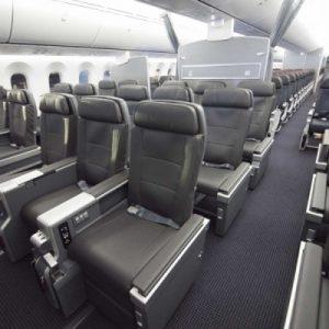 American Airlines, il Boeing 787 Dreamliner sulla Venezia-Chicago