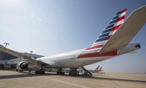 American Airlines: sempre più voli dall'Italia per gli Stati Uniti