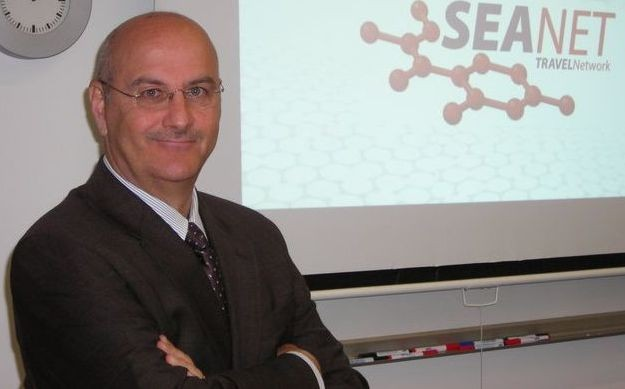 SeaNet Travel Network diventa rivenditore autorizzato di Expo2015