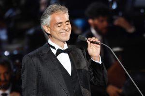 Msc Seaside, battesimo a Miami con Ricky Martin, Bocelli e la Loren
