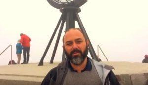 Giver Viaggi, Andrea Carraro augura buon lavoro alle adv da Capo Nord