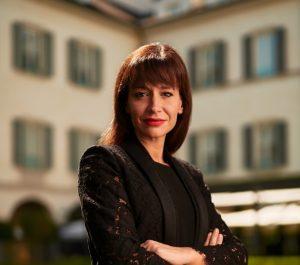 Four Seasons Milano, Andrea Obertello nuova direttrice generale