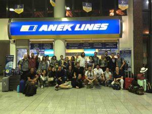 Anek Lines ed ente del turismo ellenico insieme per promuovere la Grecia