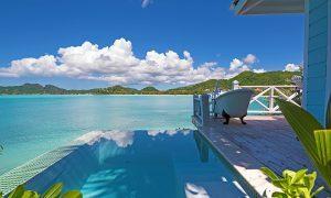 Glamour t.o.: combinati Caraibi-Stati Uniti per il Capodanno
