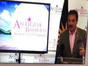Antigua e Barbuda pronta ad accogliere i turisti, attivati i protocolli di sicurezza