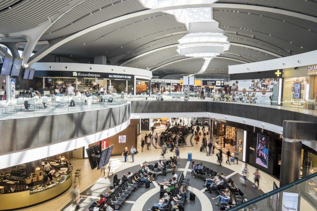 Aeroporti di Roma sfiora i 50 milioni di passeggeri. Record storico per la qualità