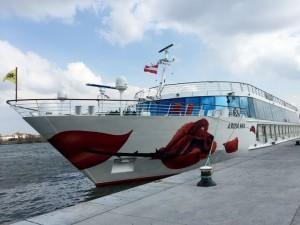 Itinerari fluviali con A-Rosa, crescono le richieste su Crocierepro.it
