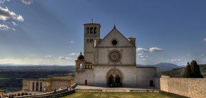 Battesimo ufficiale per la app del Comune di Assisi