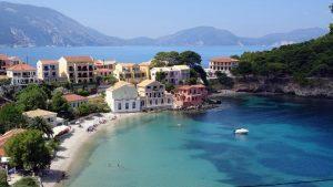 Cefalonia e Itaca, tra spiagge e boschi a due passi dall'Italia