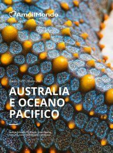 """L'Australia e il Pacifico di Amo il Mondo: debutta la linea """"Live like a local"""""""
