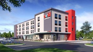 InterContinental Hotels: nasce il nuovo marchio franchising Avid Hotels