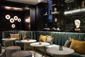 Autograph Collection Hotels debutta ad Atene con il nuovo Academia of Athens