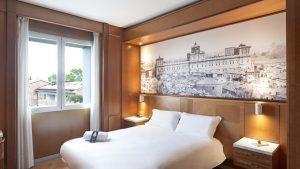 B&B Hotels apre un nuovo albergo a Modena, 33° in Italia