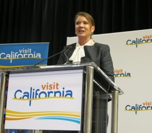 Beteta: la California è pronta, reattiva e attenta. Arriverà la ripresa, ma lenta