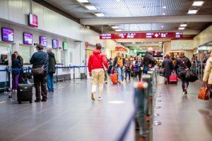 Bergamolynk, nuove soluzioni tecnologiche per supportare i passeggeri