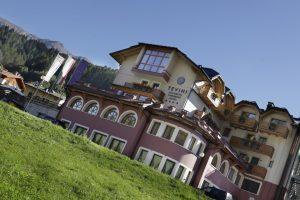 New entry in Trentino per Best Western Italia