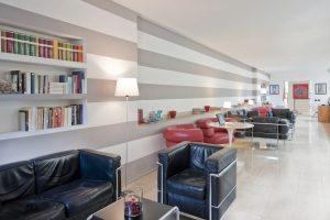 Best Western Ars Hotel, nuova struttura a Roma