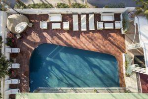Best Western Maison B Hotel, nuova struttura sul lungomare di Rimini