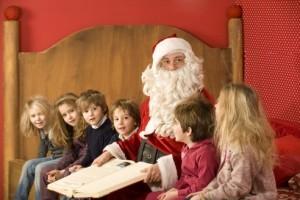 Giver rafforza l'offerta sul Mondo di Babbo Natale
