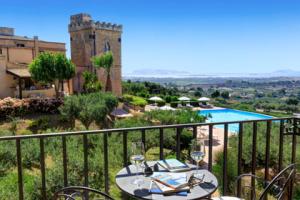 Baglio Oneto, restyling per il Luxury wine resort di Marsala