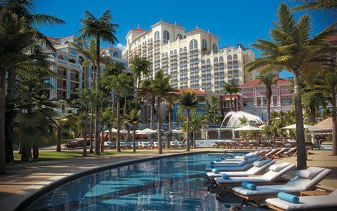 Bahamas, vacanze ultra luxury al Rosewood Baha Mar