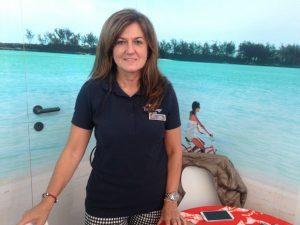 Le Bahamas in barca a vela con TheMoorings